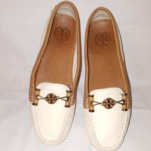 Tory Burch driving loafers Women's size 8M